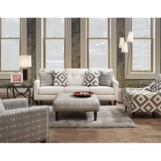 Found it at AllModern - Gianna Living Room Collection