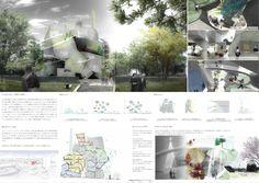 樫原研究室 | Kashihara Studio | 第三回ヒューリック 学生アイデアコンペ 佳作受賞