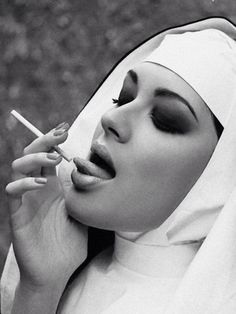 .nuns.......