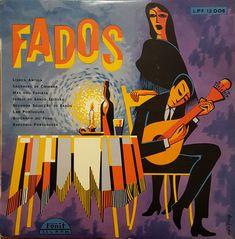 Various - Fados (Vinyl) at Discogs