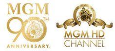 90 Years of MGM Studio (USA)