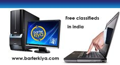 The value of bartering items can be negotiated with the other party. Bartering doesn't involve money which is one of the advantages. You can buy items by exchanging an item you have but no longer want or need. Sign-up at www.barterkiya.com - India's No.1 bartering platform to help you to exchange