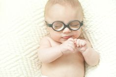 15 Things that a mom of a glasses wearing child or baby wants you to know