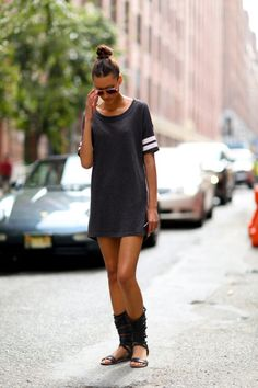 The Best Street Style From New York Fashion Week | StyleCaster