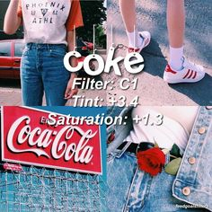"3,532 Likes, 50 Comments - was vscocameffects (@feedgoalsfilters) on Instagram: "". ♡ // vintage & saturated //pinkish filter ♡qotp: fav softdrink? --"""