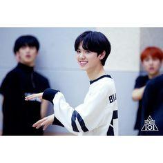 Black Hair Boy, Korea Boy, Quantum Leap, Love U Forever, Our President, World Domination, Produce 101, Starship Entertainment, My Prince