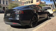 Tesla loses its shot at direct car sales in Texas...for now