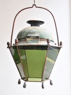 Large Hexagonal French 'Stable' Lantern | Rose Uniacke Lantern Ceiling Lights, Lanterns, Rose Uniacke, Good House, Modern Country, Stables, Furniture Making, Bungalow, Chandelier