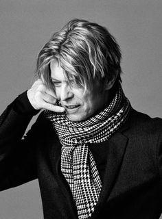 El rey Duendes Collar David Bowie cita es sólo para siempre-no mucho tiempo en todo