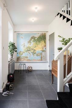 Drömmen om Skåne, via lovely life. Housing Works, House Md, Construction Design, Interior Decorating, Interior Design, House Entrance, Other Rooms, Great Rooms, Interior Inspiration