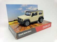 Special Limited sets Exclusive for Dorlop's Launch of Diecast Model Cars Series Special Limited sets Exclusive for Hobby Expo China 2019 Standard Editions available in multiple Suzuki's official colors. Nhra Pro Stock, Jimny Sierra, Nissan Titan Xd, Suzuki Jimny, Cars Series, Toys Online, Diecast Model Cars, Toy Store, Toys For Girls