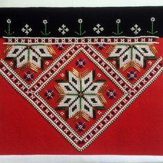 Bilderesultat for bringeduk hardangerbunad Bohemian Rug, Rugs, Home Decor, Farmhouse Rugs, Interior Design, Home Interior Design, Floor Rugs, Rug, Home Decoration