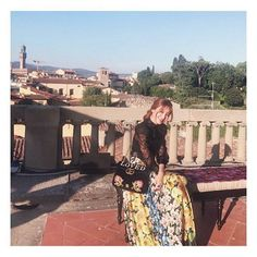 """97k Likes, 267 Comments - Sooyoung Choi 최수영 (@hotsootuff) on Instagram: """"@gucci #guccicruise18 ❤️"""""""