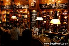 Image detail for -London pub - Euston Flyer London Pubs, Old London, Old Bar, Pub Design, Cold Treatment, Pubs And Restaurants, Infused Water Bottle, Quelques Photos, Interiors