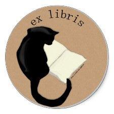 Ex Libris                                                                                                                                                                                 More