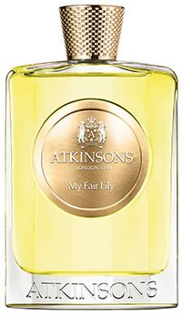 Atkinsons THE CONTEMPORARY COLLECTION My Fair Lily