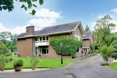 4 bedroom detached house for sale in Washingborough, Lincoln - Rightmove. Detached House, Property For Sale, Cabin, Money, House Styles, Home Decor, Decoration Home, Silver, Room Decor