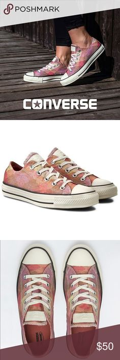 ✨FIRM PRICE! Converse all star womens size 5 Brand new in box. Ships same day or very next. Converse Shoes Sneakers
