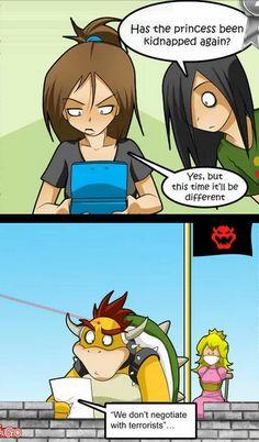 Gamer and Hipster girl