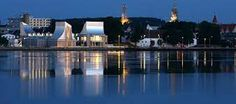 aalborg – Google Søgning Aalborg, Marina Bay Sands, Building, Google, Travel, Viajes, Buildings, Destinations, Traveling