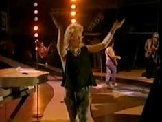 ▶ Hall & Oates - Maneater (Live) - YouTube