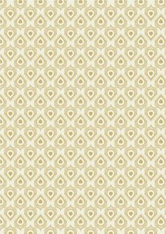 Chieveley Fabric InspirationInspired by the opulence of a grand country house.This sumptuous collection has metallic elements in copper and gold …. 'Chieveley'The Fabric & pre-shrunk cotton with a light Schreiner finish making it soft and sil Cotton Quilts, Cotton Fabric, Fabric Design, Pattern Design, Food Menu Design, Irene, Fabric Crafts, Fabrics, Peacocks