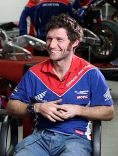 Honda Brings The Honda Six To Castle Combe Circuit With Guy Martin - http://superbike-news.co.uk/wordpress/honda-brings-honda-six-castle-combe-circuit-guy-martin/