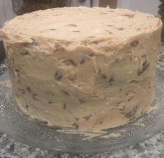 Sara Altau's Cake |