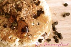 Cookie dough, Pancakes and Pancake recipes on Pinterest