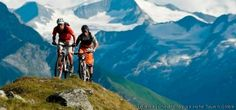 Mountain Biken im Nationalpark Hohe Tauern Bicycle, Activities, Future, Europe, Beautiful Hotels, Nature Reserve, National Forest, Vacation, Bicycle Kick