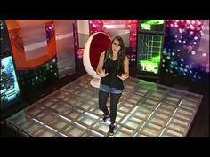 TEC 12 de mayo 2013 (programa completo) HD - YouTube