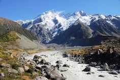 Mount Cook - Glentanner New Zealand Attractions: How to Road Trip NZ in Style New Zealand Attractions, Visit New Zealand, South Island, Ultimate Travel, Sounds Like, Mount Cook, Touring, Traveling By Yourself, Road Trip
