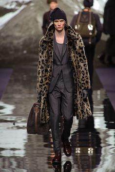 Louis Vuitton MEN | Paris | Inverno 2013 RTW