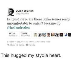 Stydia <3
