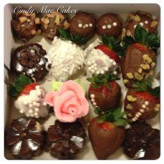 free chocolate truffles gluten free brownies marshmallow fondant rose ...