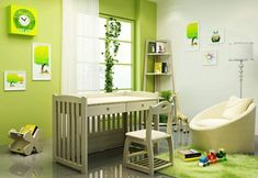 Study Table | Convertible to Baby Cot | Baby Bed