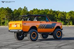International Harvester Truck, International Scout, Ppg Paint, Paint Matching, Led Headlights, Heating And Cooling, Custom Paint, Cool Cars, Monster Trucks