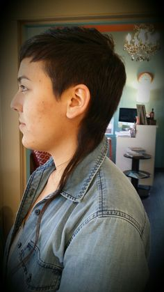 rat tail hair style asian mullet mullets and haircuts on 5126 | 09a209293f093853b24a29fedddc9a75