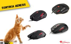 #genesis #mouse #gaming #eshopgr