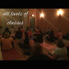 Luminous Life Yoga - Luminous Life Yoga - Home