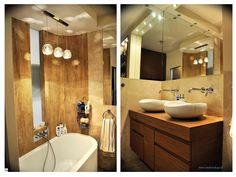 łazienka przy sypialni - zdjęcie od Autorskie Studio Projektowe Indygo - Łazienka - Styl Glamour - Autorskie Studio Projektowe Indygo