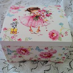 Sonislavka / Dievčatko v ružovom