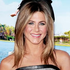 """I'm mostly inspired by Jen!"" said makeup artist Angela Levin on #JenniferAniston's shimmery #Chanel shadow at the L.A. premiere of #Wanderlust. http://celebrityphotos.instyle.com/dailybeautytip/photos/all/eyes/results.html?No=3&pageAdd=1"