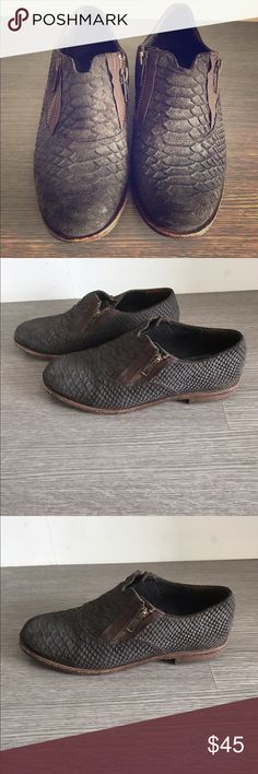 Free people loafersmules
