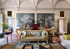 Living Room Design Ideas: 50 Amazing Sofas | Home Inspiration Ideas