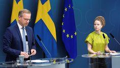 ÖVERBLICK. Tidigare ministrar vill inte kommentera det nya avslöjandet om Estonia. Regeringen gör undantag i corona-regler. Misstänkt människohandel på arbetsplatser. Läs Altingets överblick.