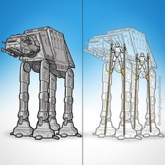 At-At Explained