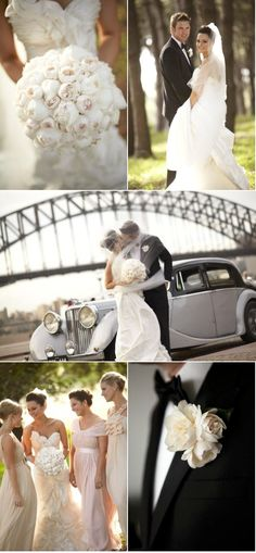 my dream wedding will look like this...