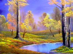Autumn Days - The Joy of Painting S4E12