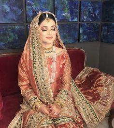 Indian Bridal Outfits, Indian Bridal Fashion, Pakistani Wedding Dresses, Pakistani Dress Design, Asian Fashion, Designer Bridal Lehenga, Bridal Lehenga Choli, Bridal Wardrobe, Desi Wedding Dresses